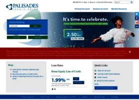 palisadesfcu.org