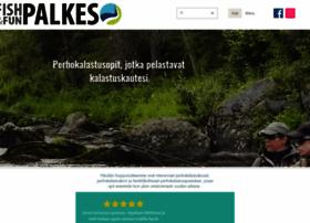 palkes.fi