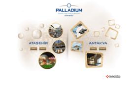 palladium.com.tr