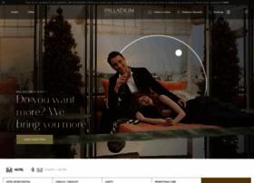 palladiumhotelgroup.com