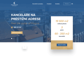 palladiumoffices.cz
