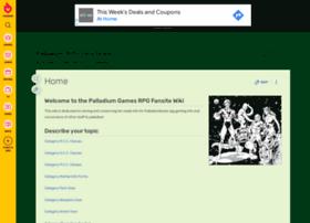 palladiumriftsfansite.wikia.com