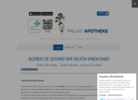 pallas-apotheke.de