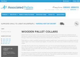 pallet-collars.co.uk