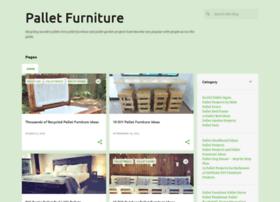 pallet-furniture.blogspot.com