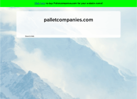 palletcompanies.com