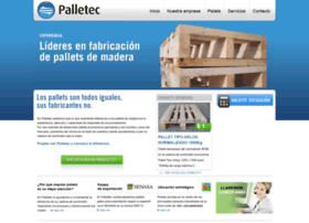 palletec.com.ar