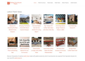 palletfurnitureplans.com