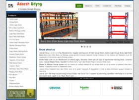 palletrackindia.com