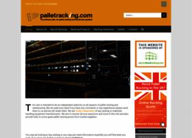 palletracking.com