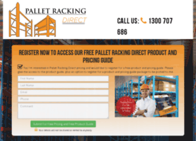 palletrackingdirect.com.au