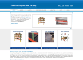 palletracksdirect.com
