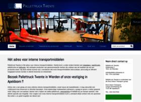 pallettrucktwente.nl
