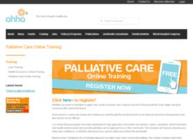 palliativecareonline.com.au