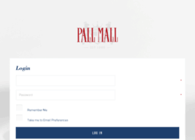 pallmall.tobaccopleasure.com