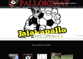 pallokissat.fi