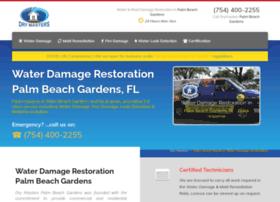 palm-beach-gardens.firewaterdamagerestorationfl.com