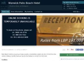 palm-beach-hotel-beirut.h-rez.com