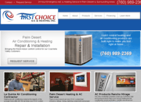 palm-desert-air-conditioning.com