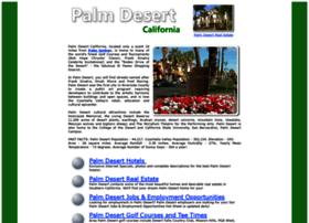palm-desert.com