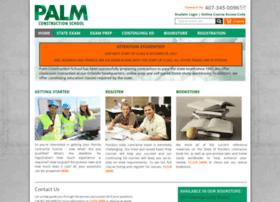 palm-school.com