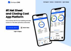 palmagent.com