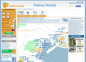 palmahotels.co.uk