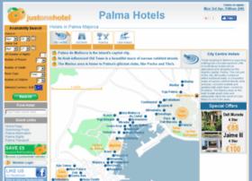 palmahotels.co.uk