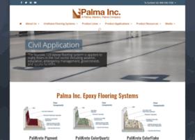 palmainc.com