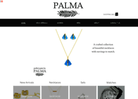 palmajewelry.com