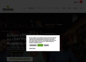 palmarium-publishing.ru