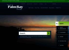 palmbayflorida.org