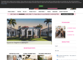 palmbeachermagazine.com