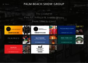 palmbeachshowgroup.com
