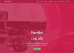 palmbot.com
