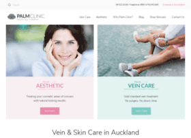 palmclinic.co.nz