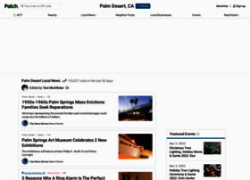 palmdesert.patch.com