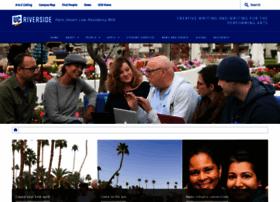 palmdesertmfa.ucr.edu
