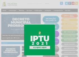 palmeira.pr.gov.br
