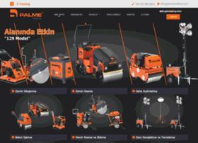 palmemakina.com