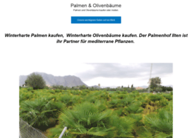 palmen-hof.de