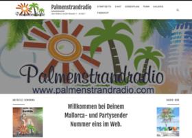 palmenstrandradio.com