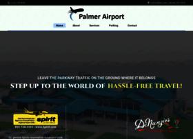 palmerairport.com