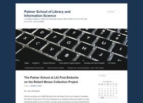 palmerblog.liu.edu