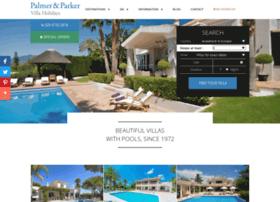 palmerparker.com