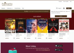 palmetto.libraryreserve.com