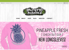 palmettoblended.com