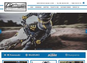 palmettomotorsports.com