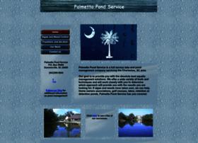 palmettoponds.com
