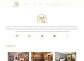 palmettoresorthotel.com